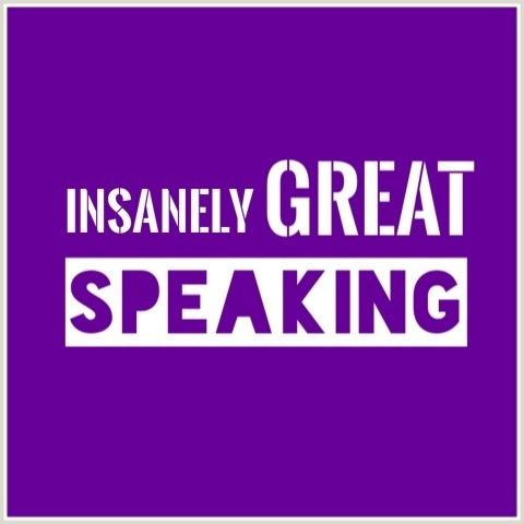 how to speak in public book