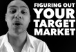 speaker training - figuring out target market