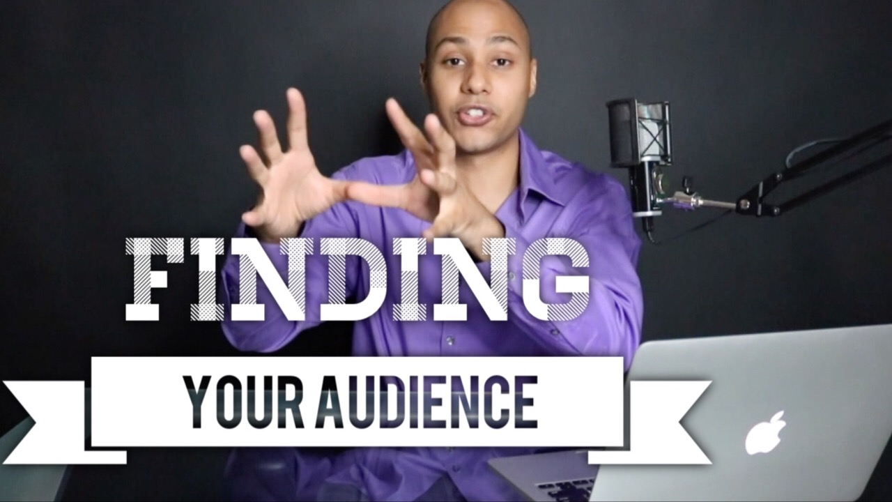 finding your audience on - photo #6