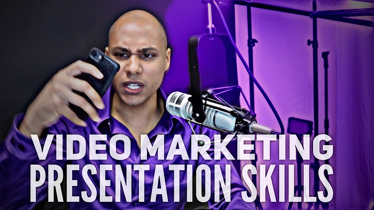 Video marketing is the future – Here's how you get good at it