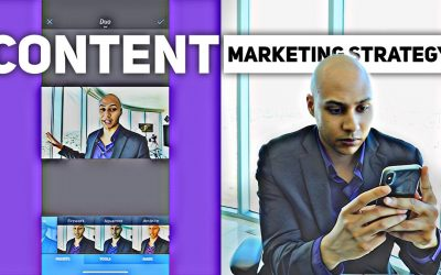 Content Marketing Strategy To Make Sales – Bruce Mode 003