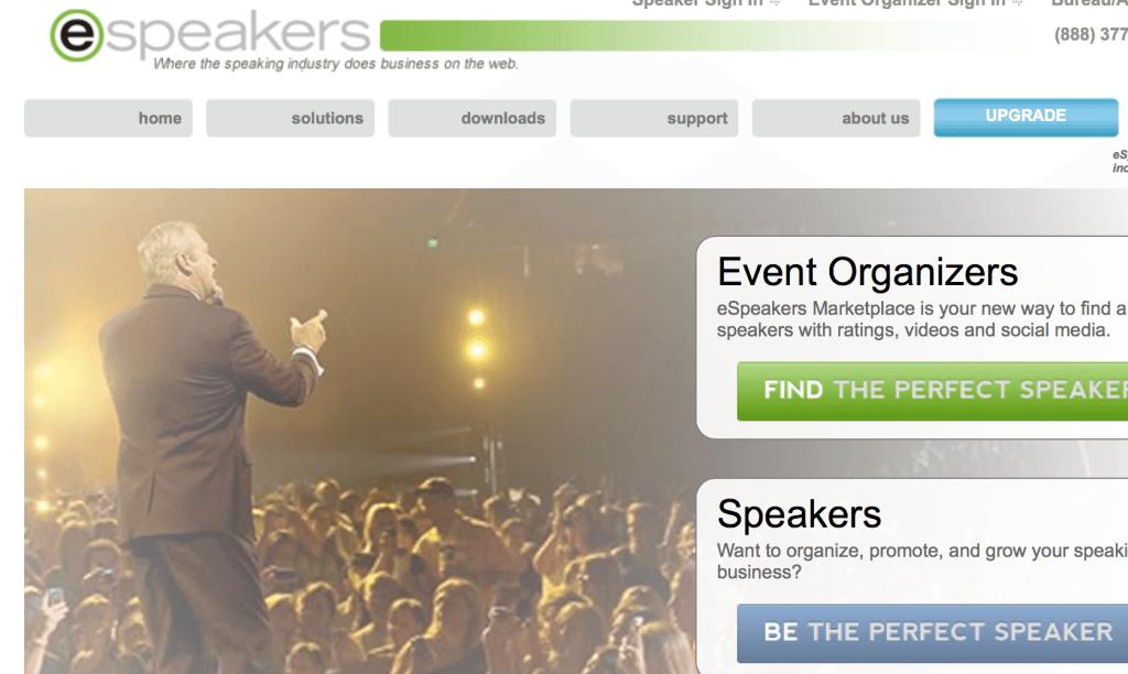 speaker directory