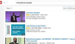 youtube speaker ads