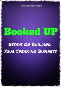 Booked UP cover