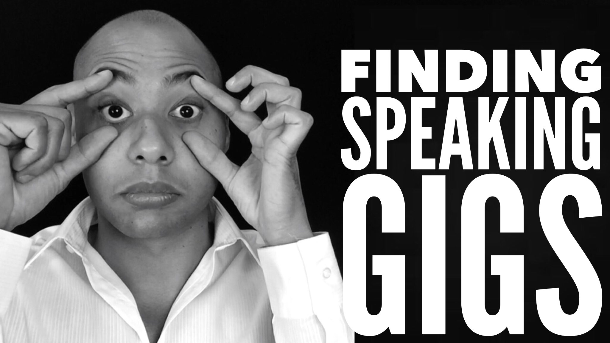 How To Find Paid Speaking Gigs And Get Booked Consistently