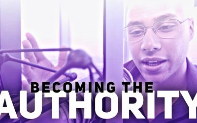 How To Become The Authority In Your Space