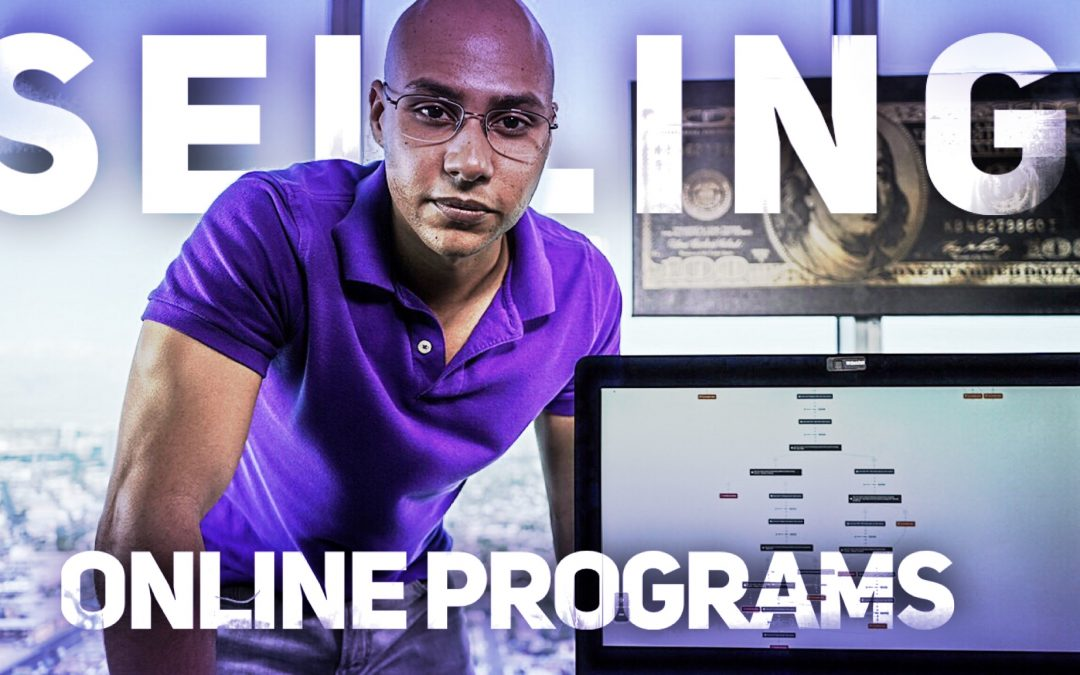 A Complete Overview Of Selling Online Programs For Your Personal Brand
